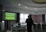 """VI Међународни научни скуп """"Туризам и рурални развој - савремене тенденције, проблеми и могућности развоја"""", у Требињу, 07-08. октобра, 2011. године"""